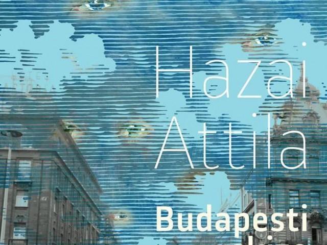 Megjelent a Budapesti skizo új kiadása
