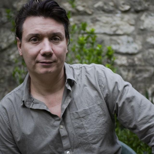 Kiss Tibor Noé kapja az ötödik Hazai Attila-díjat